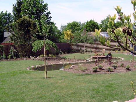 Help ze gaan onze tuin renoveren drupal for Tuin renoveren